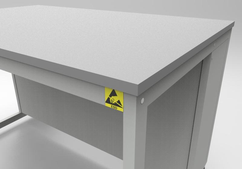 Антистатические столы ESD