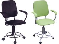 Лабораторная мебель, производитель лабораторной мебели, стулья лабораторные, медицинская лабораторная мебель, Кресло лабораторное М101-01