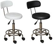 Лабораторная мебель, производитель лабораторной мебели, стулья лабораторные, медицинская лабораторная мебель, Кресло лабораторное ET-9040-2A