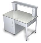 Лабораторная мебель ММЛ - Стол лабораторный ММЛ-13
