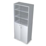 Лабораторная мебель ММЛ - Шкаф для химпосуды ММЛ-25