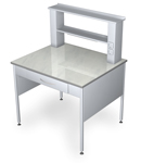 Лабораторная мебель ММЛ - Стол лабораторный ММЛ-33