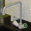Лабораторная мебель цельнометаллическая ММЛ : Смеситель