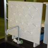 Лабораторная мебель металлическая ММЛ: Сушильная панель