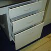 Лабораторная мебель металлическая ММЛ : Тумба с ящиками