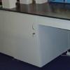 Лабораторная мебель металлическая ММЛ : Тумба с дверцей