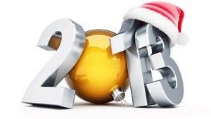 ТД Норд-Экология поздравляет Вас с Новым 2013 Годом !