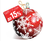 Зимние скидки до 15 % на всю металлическую мебель