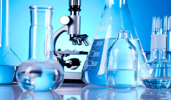 Химическая лаборатория, мебель NordLine